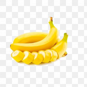 Banana - Banana Fruit Flavor Food PNG