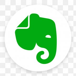 Evernote Watercolor - Evernote Logo Application Software Mobile App Brand PNG