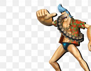 One Piece - Franky Monkey D. Luffy One Piece: Pirate Warriors Nami Tony Tony Chopper PNG