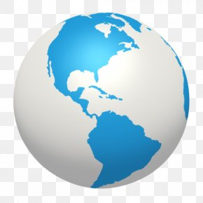 United States - United States South America Globe Earth Clip Art PNG