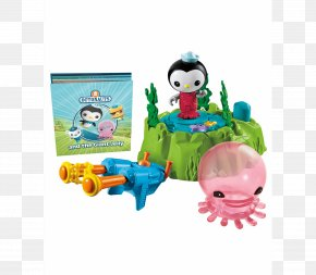 Toy - Die-cast Toy Kwazii Fisher-Price Action & Toy Figures PNG