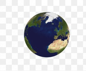 Satellite Earth - Web Browser PNG