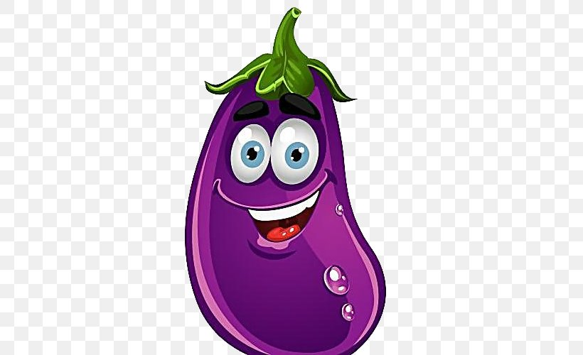 Vegetable Cartoon Fruit Clip Art Png 500x500px Vegetable Cartoon Cucumber Drawing Eggplant Download Free