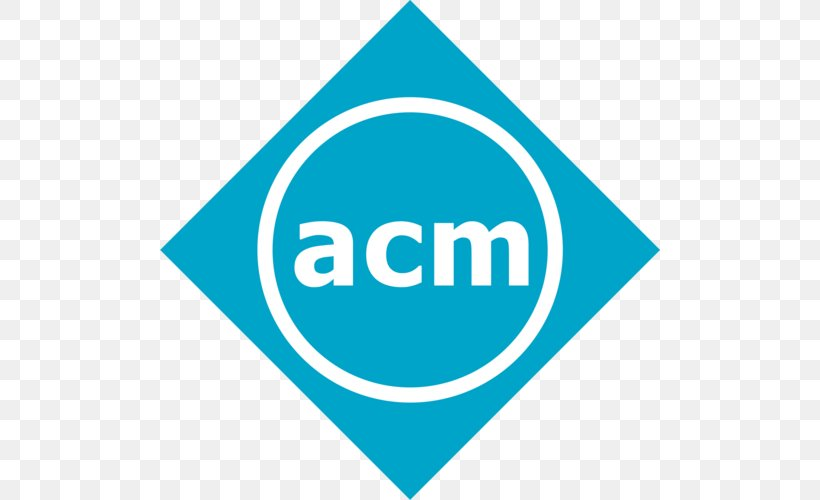Association For Computing Machinery Computer Science SIGKDD ACM ...