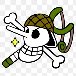 One Piece - Usopp Roronoa Zoro Monkey D. Luffy Nami Franky PNG
