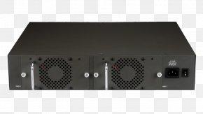 19-inch Rack - Chassis Power Inverters 19-inch Rack Fiber Media Converter Radio Receiver PNG