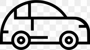 Car - Clip Art Car Motor Vehicle PNG