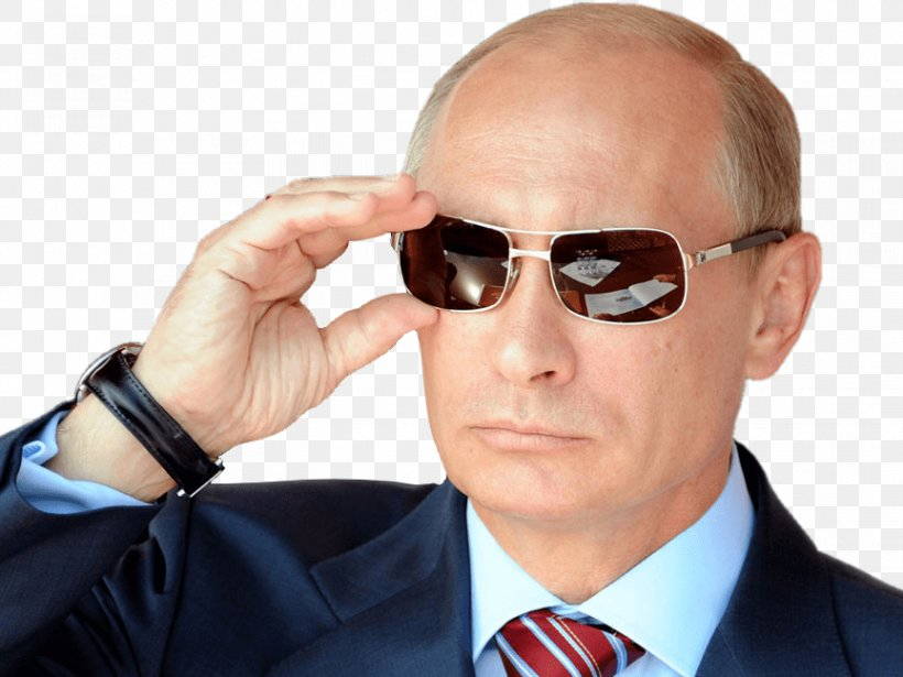 Vladimir Putin President Of Russia, PNG, 864x648px, Vladimir Putin, Bill Browder, Ear, Eyewear, Glasses Download Free