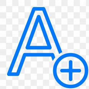 Volume - Icon Design Font PNG