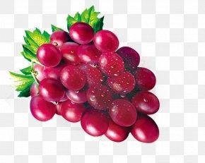 Grape - Grape Zante Currant Fruit Auglis PNG