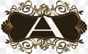 Design - Logo Metal Pollinator Font PNG