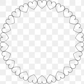 Coloring - Coloring Book Picture Frames Glass Pattern PNG