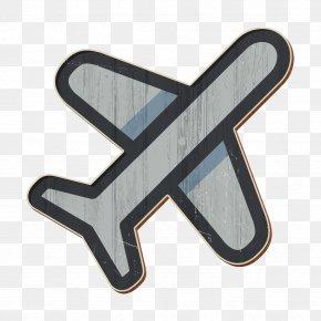 Logo Travel Icon - Airplane Icon Airplane Mode Icon General Icon PNG