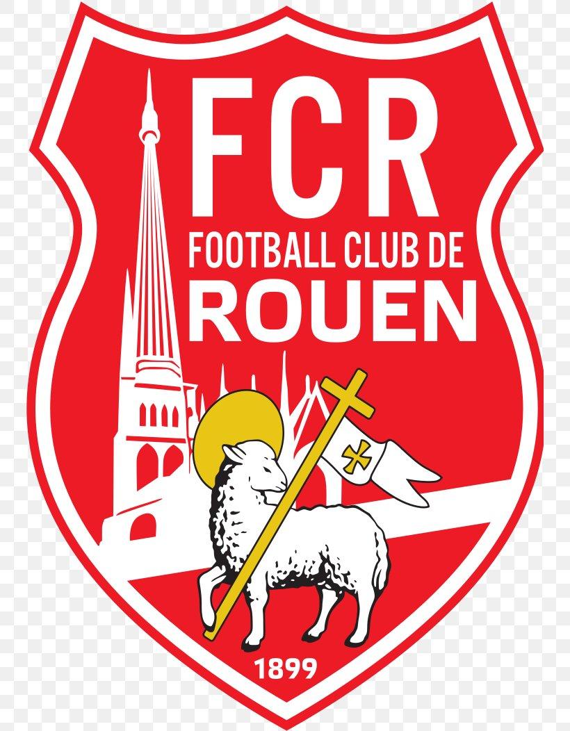 FC Rouen Renaissance Football Club De Daoukro Le Grand-Quevilly Mairie De Rouen, PNG, 744x1052px, Football, Area, Brand, France, Label Download Free