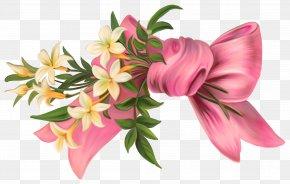 Flowers 8 - Floral Design Lilium Cut Flowers Flower Bouquet PNG