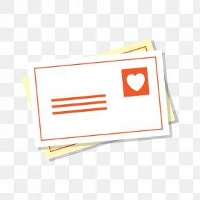 Envelope - Paper Envelope Postcard PNG