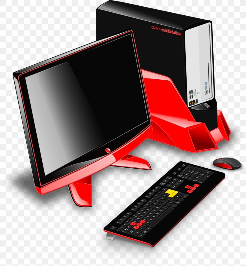 Output Device Personal Computer Technology Electronic Device Multimedia, PNG, 2223x2401px, Watercolor, Computer Monitor Accessory, Display Device, Electronic Device, Gadget Download Free