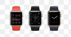Genuine Apple Watch - Apple Watch Series 3 Apple Watch Series 2 Smartwatch PNG