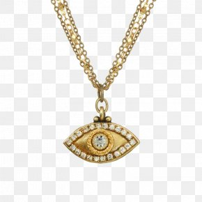 Necklace - Necklace Pendant Jewellery Earring Gold PNG