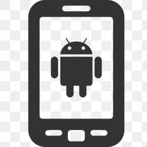 Android Cliparts - Android Smartphone Handheld Devices Tablet Computers PNG