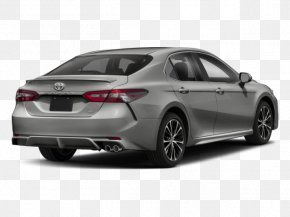Toyota - Lexus IS 2018 Toyota Camry SE Car 2018 Toyota Camry XSE V6 PNG