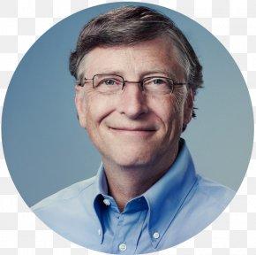 Bill Gates - Bill Gates United States Bill & Melinda Gates Foundation Microsoft Philanthropy PNG
