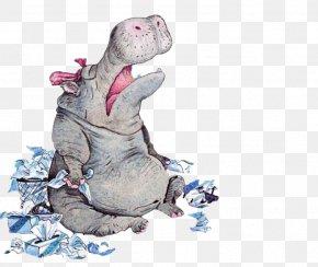 Sad Rhino - Hurty Feelings (Read-aloud) Amazon.com Hooway For Wodney Wat Book PNG