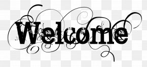 Welcome Transparent Background - Wallpaper PNG