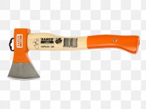 Hammer - Bahco Hand Tool Hatchet Splitting Maul PNG