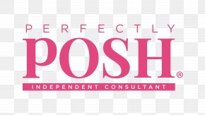 United States - Perfectly Posh United States Logo Product Sample PNG