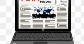 Facilitate - Fake News United States Fact Checker News Media PNG