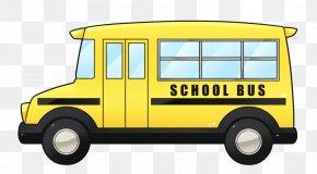School Bus Cliparts - School Bus Yellow Clip Art PNG
