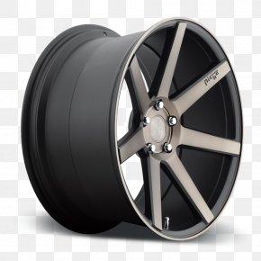 Wheel Rim - Verona Wheel Car Spoke Rim PNG