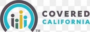 California Insurance Professionals - Covered California Logo Medi-Cal Insurance PNG
