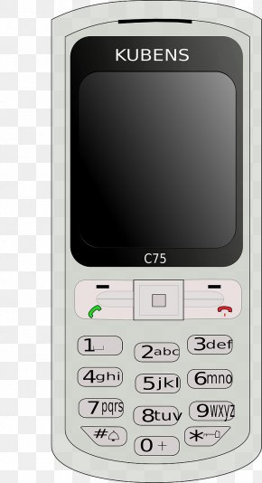 Smartphone - Feature Phone Mobile Phones Telephone Clip Art PNG