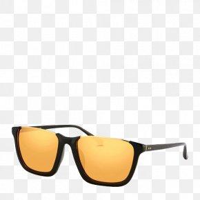 Thick Black Frame Half Frame Sunglasses - Sunglasses Designer Tapestry PNG
