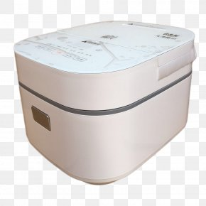 The United States And The United States Tripod Multi-functional Smart Rice Cooker - Rice Cooker Home Appliance Midea PNG