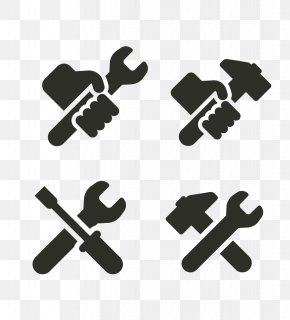 Tool - Wrench Tool Royalty-free Icon PNG