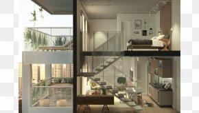 Building - Architecture Interior Design Services Pompeia Building Apartment PNG