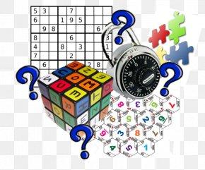 Christmas Corner - Puzzle Cube Game Problem Solving Sudoku Solving Algorithms PNG