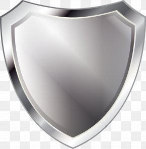 Shield Element - Shield Metal Icon PNG