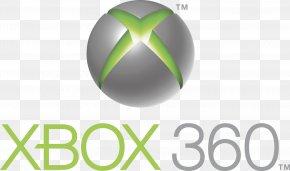Xbox File - Xbox 360 Logo Brand Wallpaper PNG