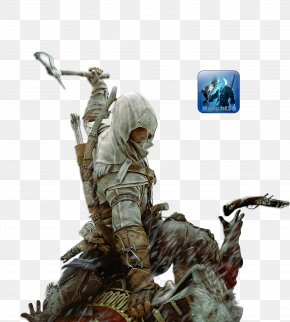 Assassins Creed - Assassin's Creed IV: Black Flag Assassin's Creed III: The Battle Hardened Pack PlayStation 3 PNG