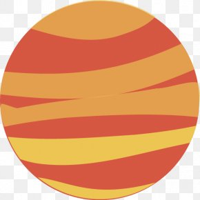 Alien Planet Vector Material - Planet Euclidean Vector PNG
