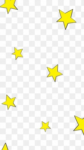 Free Creative Pull Stars - Poster Pattern PNG