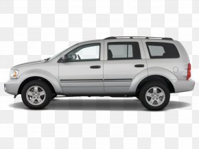 Dodge - 2008 Dodge Durango 2009 Dodge Durango Car Dodge Journey PNG