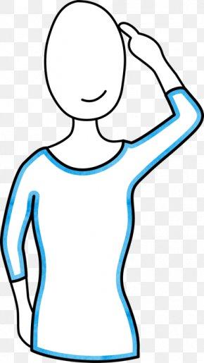 Don't Lie Cliparts - White Sleeve Thumb Human Behavior Clip Art PNG