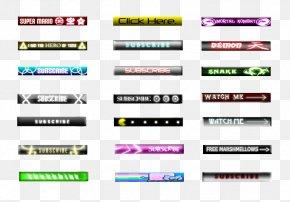 Subscribe Youtube Button - YouTube Doki Doki Literature Club! Logo Ballad Brand PNG