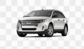 High Quality Ford Edge Cliparts For Free! - 2012 Ford Edge 2014 Ford Edge Car Ford Motor Company PNG