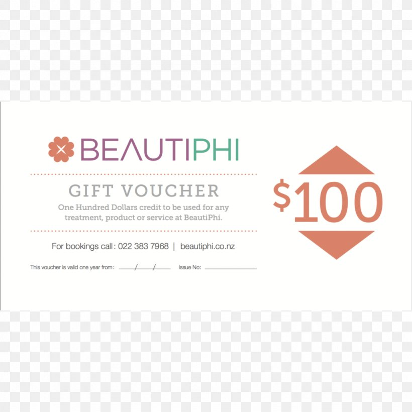 Care One Credit Card >> Gift Card Voucher Skin Care Brand Png 1024x1024px Gift